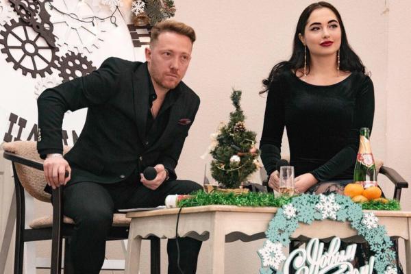 Праздничный концерт «Новогодняя почта – 2019»