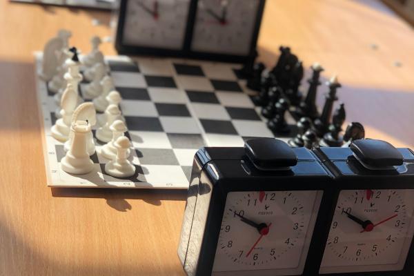 Турнир по шахматам, посвященный Дню Защитника Отечества